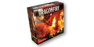 Dragonfire board game review
