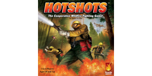 Hotshots review