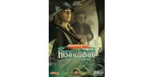 Pandemic Rising Tide preview