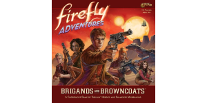 Firefly Adventures preview