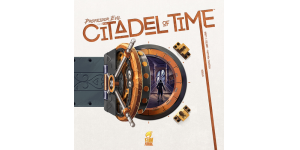 Professor Evil and The Citadel of Time board game review