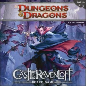 Castle Ravenloft review