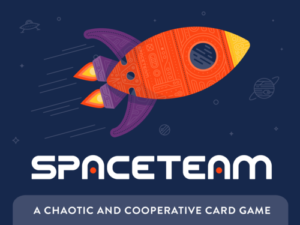 Spaceteam card game review