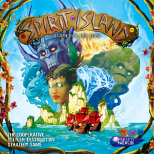 Spirit Island board game review