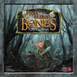 Too Many Bones board game review