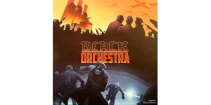 Black Orchestra board game review