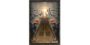 Curio: The Lost Temple preview
