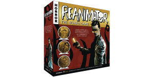 ReAnimator board game review
