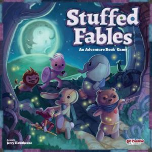 Stuffed Fables board game review