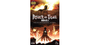 attack on titan card game review