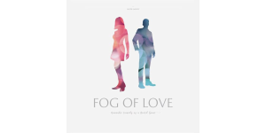 Fog of Love board game review