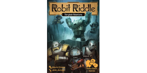 Robit Riddle Storybook Adventures board game review