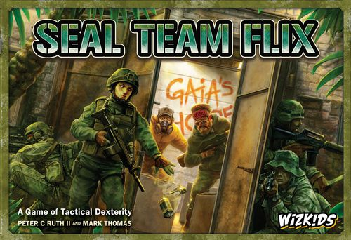 SEAL Team Flix preview