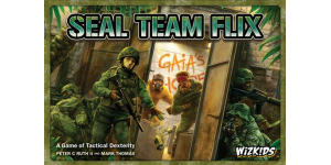 SEAL Team Flix preview