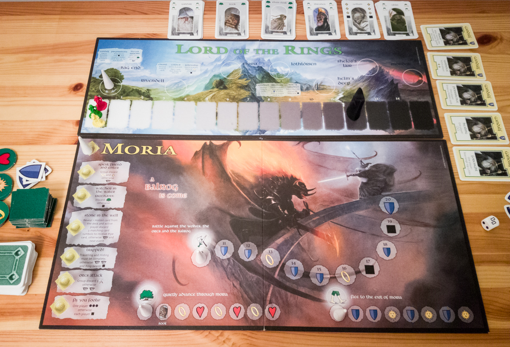 FFG: Now Available - Lord of the Rings Anniversary Edition ...