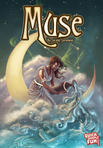 Muse card game review