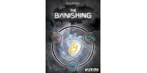 The Banishing card game review