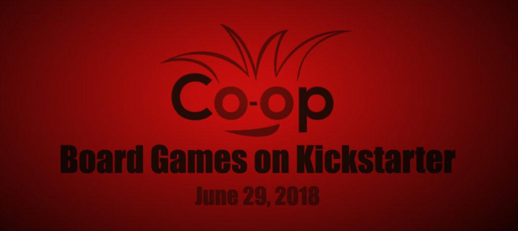 cooperative board games on kickstarter 629