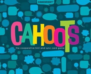 Cahoots review