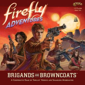 Firefly Adventures Brigands and Browncoats review