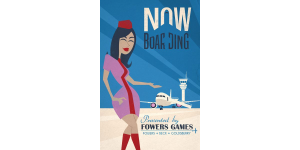 Now Boarding board game review