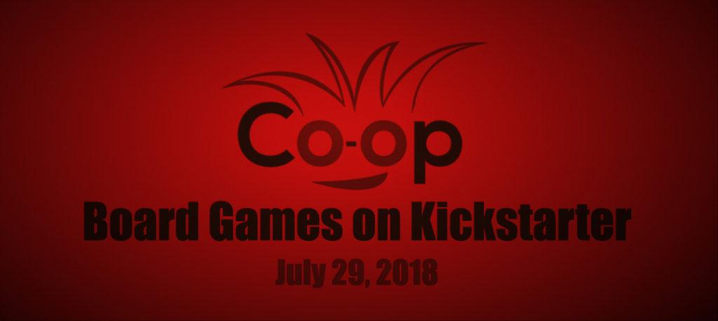 cooperative board games on kickstarter 729