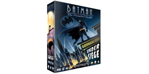 Batman The Animated Series - Gotham Under Siege preview