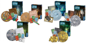Exit: The Game card game review