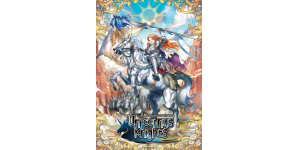 Unicornus Knights board game review
