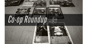 Co-op Roundup - September 01, 2018
