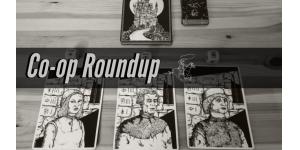 Co-op Roundup - September 23, 2018