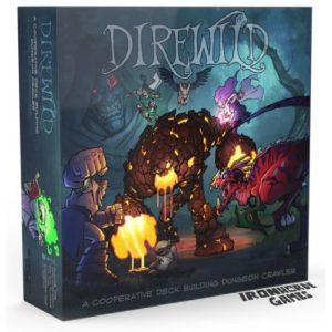 Direwild board game review