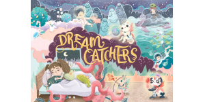 Dream Catchers preview