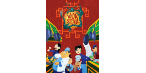 Wok Star board game review
