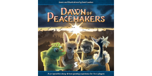 Dawn of Peacemakers board game review
