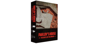 Pavlov's House board game review