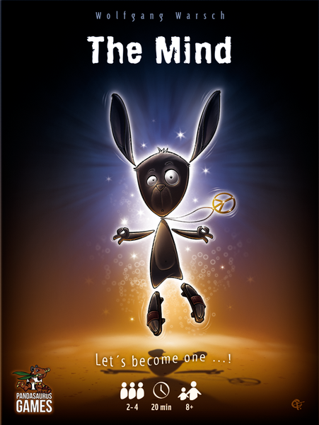 The Mind Review | Co-op Board Games image