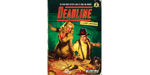 Deadline review - cover