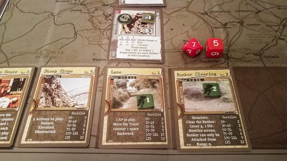 Warfighter WWII review - winner!