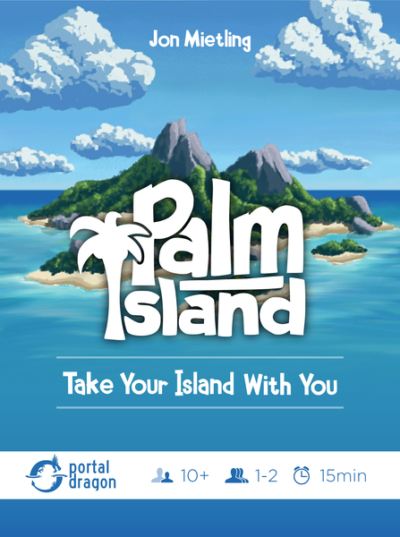 Palm Island Review image