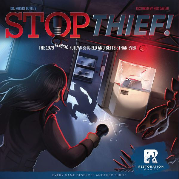 Stop Thief! Review image