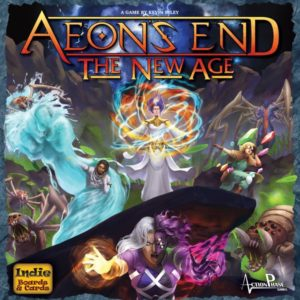 Aeon's End The New Age KS
