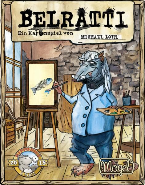 Belratti Review image