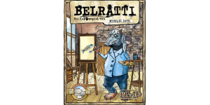 Belratti review - cover