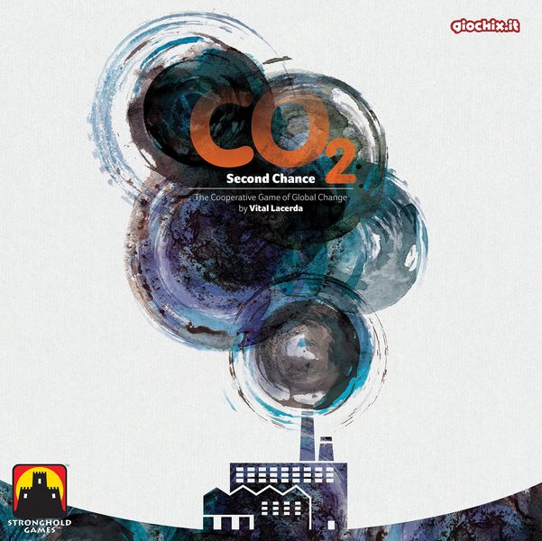 CO₂: Second Chance Review image