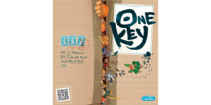One Key - box cover