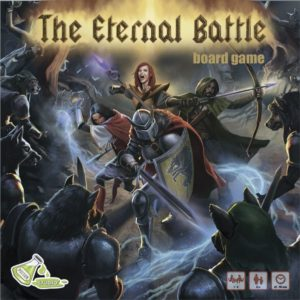 The Eternal Battle KS