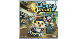 Quirky Circuits cover