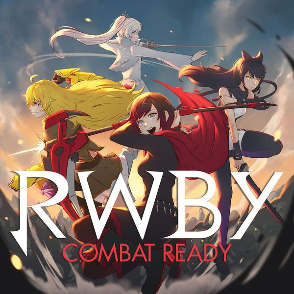RWBY: Combat Ready Review image