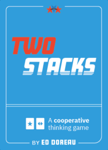 Two Stacks review - cover